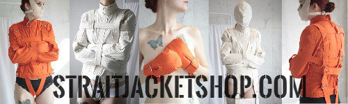 Straitjacket Shop